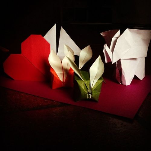 Origami Instagramers Webstapic Lifeisbeautiful Mpmk Modernparentsmessykids