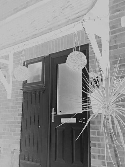 Home Sweet Home Negative Effect Edit