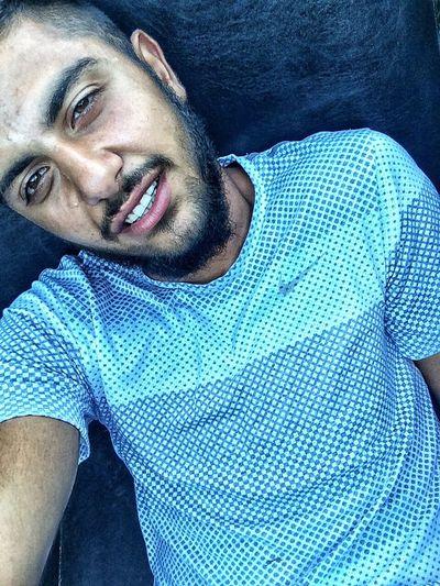 Güzel bir günden selamlar olsun Blue First Eyeem Photo