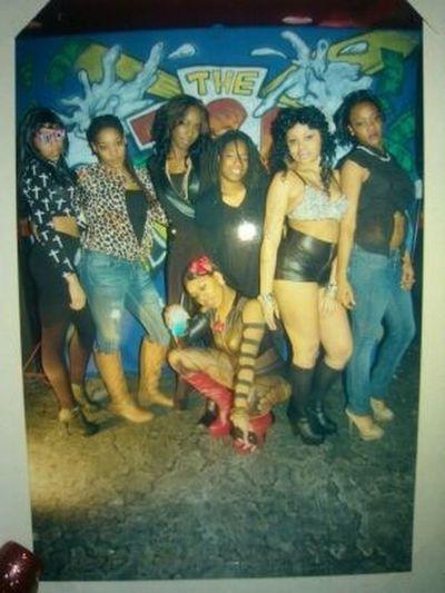 At Fur Night Club