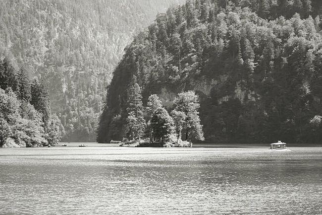 Königsee Berchtesgadener Land