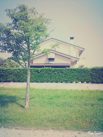 House Parco Casa Albero Erba