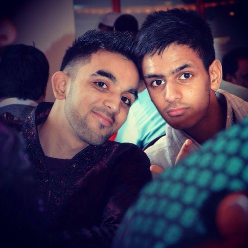 Me and my bro!! Family Love Happy Beautiful