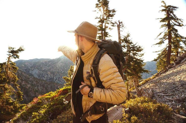 Open Edit Enjoying Life Adventure Hiking The Traveler - 2015 EyeEm Awards Mountains Popular Photos California Sunrise