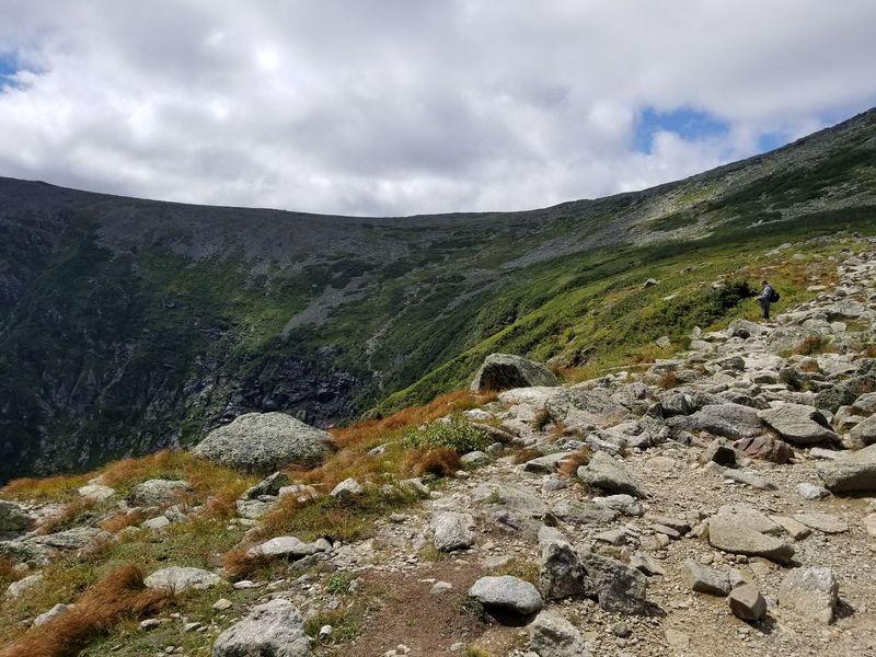 4000footers Mount Washington  Hikingadventures Cloud - Sky Landscape Nature Pinaceae Outdoors Mountain Beauty In Nature
