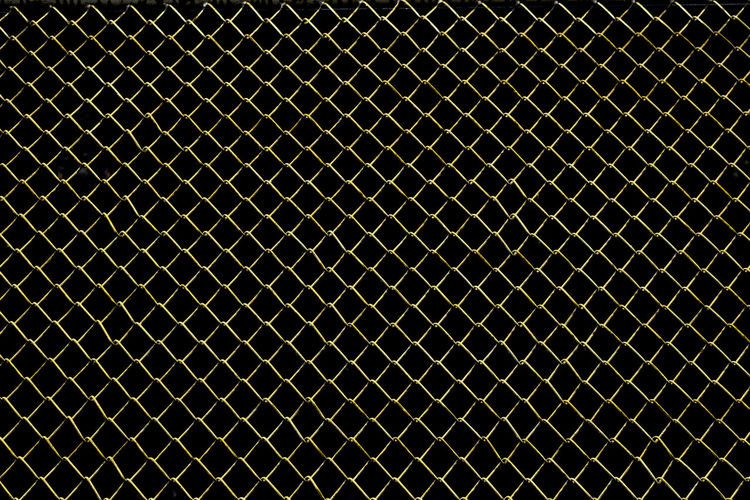 Backgrounds Black Color Close-up Day Fence Full Frame Geometric Shape Grate Gray Grid Indoors  Metal Metal Grate No People Pattern Protection Repetition Safety Security Textured