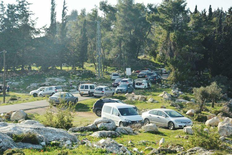 BURHAM Palestinian Village North ramallah |رام الله City..