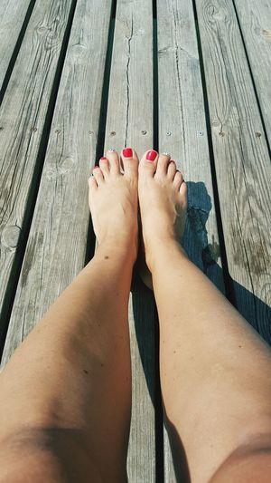 Relax Birthmark