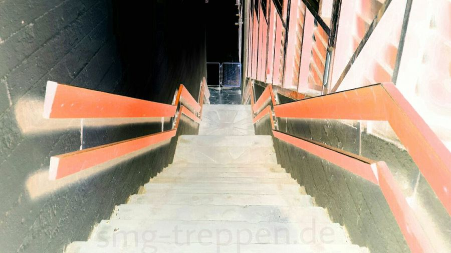 in norway we found this also for children good usable Treppen Stairs Escaleras, great! Www.smg-treppen.de EyeEm Best Edits Creative World