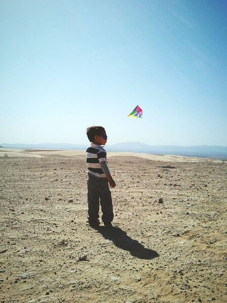 Childhood Sand Dune Kite - Toy Let's Go Fly A Kite EyeEmNewHere Sommergefühle Lost In The Landscape Be. Ready. Go Higher
