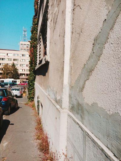 Belgrade Streets City Vibes Building Sunny Day Sunny Streetphotography