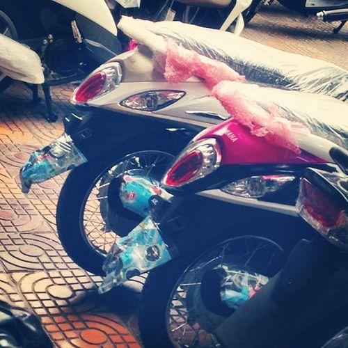 I want this ??? Yamaha Fino