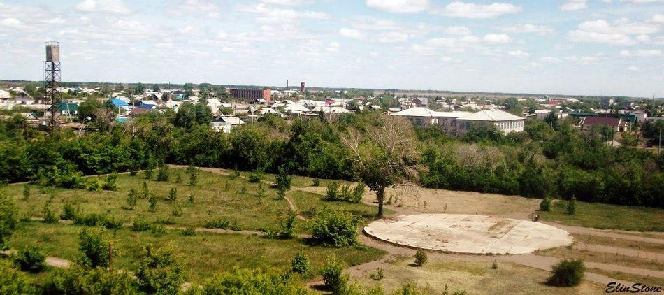 Panoramic Photography высота  ВИД СВЕРХУ Town