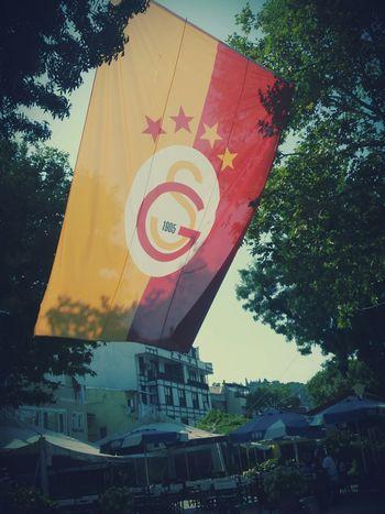 Galatasaray Cimbom 💛❤️ GALATASARAY ☝☝ Sampiyon GALATASARAY Tek Ask Galatasaray GALATASARAY <3 Heybeliada Red Yellow