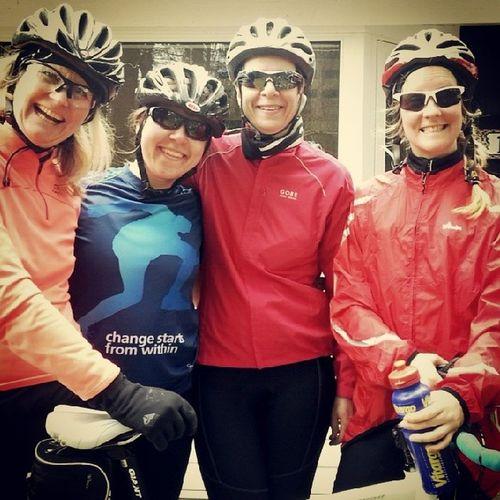 4 cykelmyg med 36 km i benene Biking Fitfamdk 4cykelmyg Påturmedmor odsherred rørvig låreneerpåprøve
