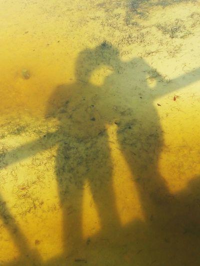 Manglar Sisal Yúcatan Playa Beach Couple - Relationship