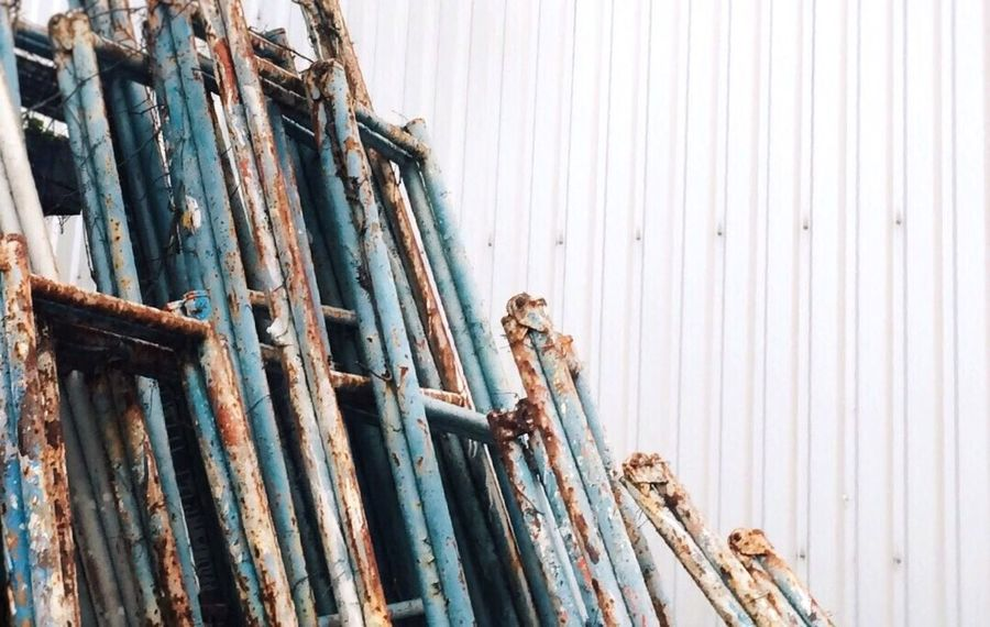 Ladder Ladders Rust Rusty Rustygoodness Getting Inspired Simplicity EyeEm Best Shots EyeEmBestPics