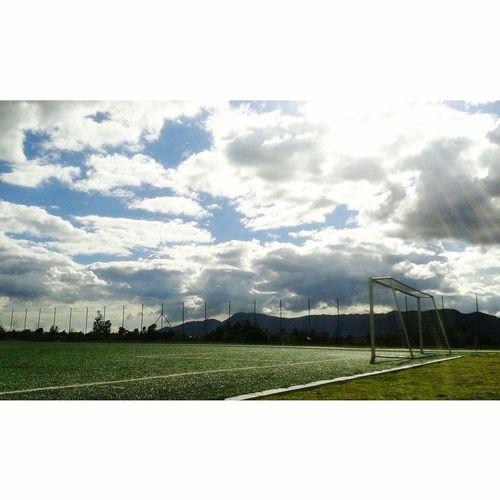 Exploring New Ground Soccer Heaven InBogotáDC