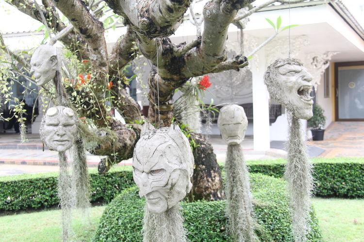 Thailand Thailand_allshots Thailandtravel Thailand Photos Thailand🇹🇭 Temple - Building Templephotography Buddhism Buddhist Temple BUDDHISM IS LOVE Chiang Mai | Thailand Chiangmai Chiang Mai Thailand Plant Sculpture Day Architecture No People Statue Art And Craft Representation Creativity Human Representation Nature Tree Park Water Built Structure Park - Man Made Space Male Likeness Fountain Spraying Grass Outdoors