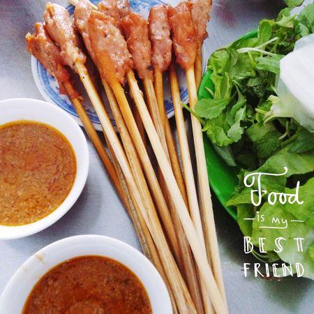 Street Food Worldwide Vietnamese Food Da Nang, Vietnam