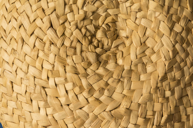 Woven brown texture background Full Frame Backgrounds Pattern Wicker Close-up Textured  No People Brown Basket Woven Textile Large Group Of Objects Art And Craft Man Made Object Man Made Straw Container Indoors  Still Life Wood - Material Intertwined Crisscross Straw Hat