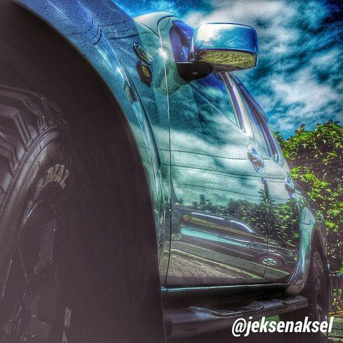 Nissan navara @jeksenaksel Tomohon Navara