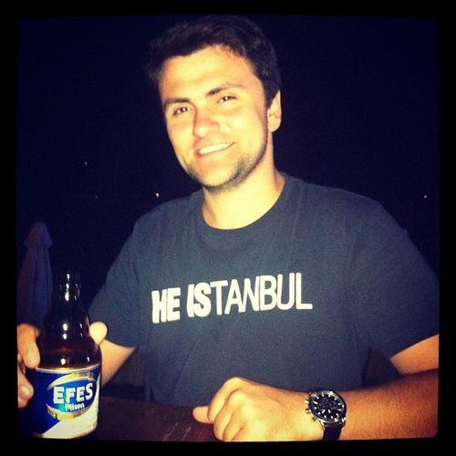 Bodrum Night Beer Fun