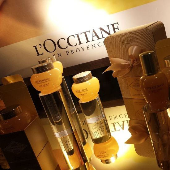 Ooooooh I want it! Loccitane