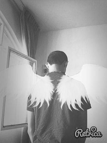 ven soy un angel