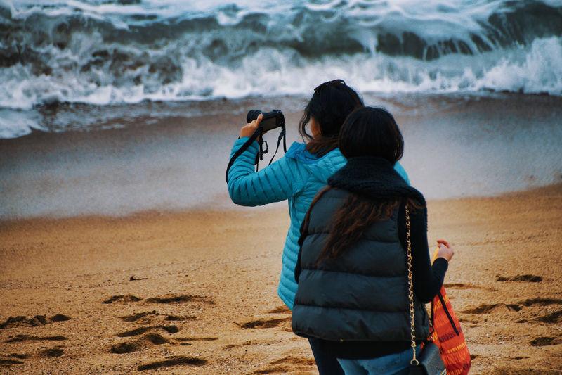 Tourism Tourist