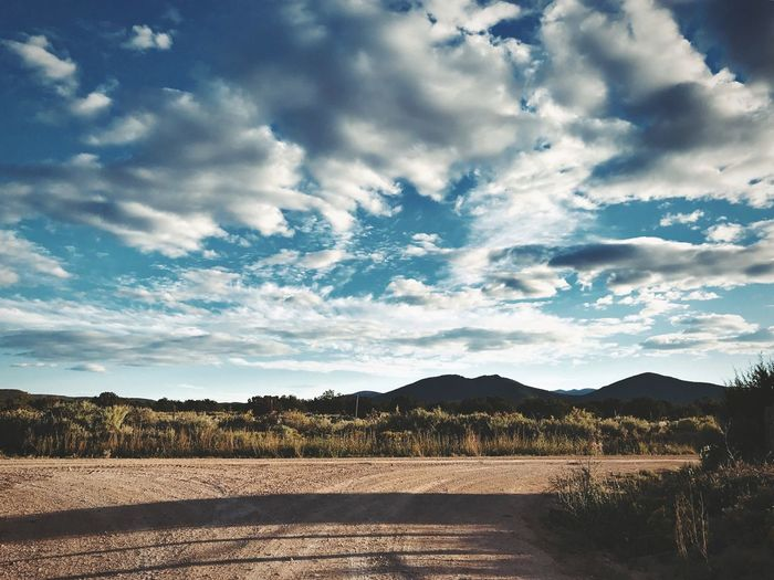 """""""I'll Take The Mountains, You Take The Prairie"""" And we'll meet in the clouds. Tranquil Scene Mountain Cloud Scenics Sky Countryside Mountain Range Cloud - Sky Outdoors Newmexicophotography Newmexico Newmexicoskies"""