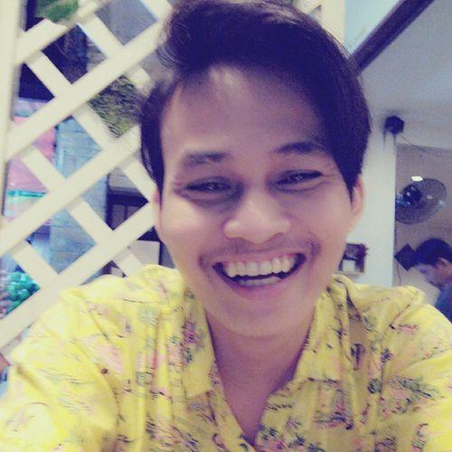 Smile Largesmile Teeth Man indonesia iphonesia