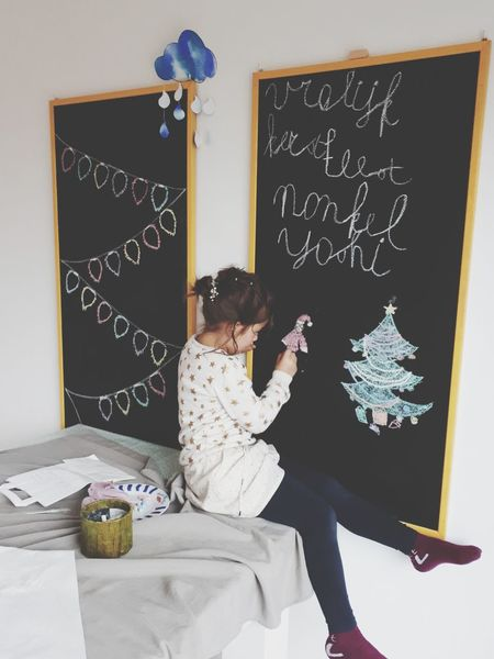 love of a child Chalk Chalk Art Message To Someone She Misses One Person People Adult Only Women