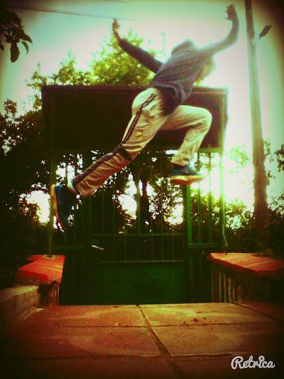 Jump Nike