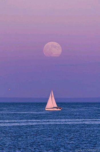 Lodos fark etmez sevdalı denizciye. Yavuklusunun kokusunu taşıyan rüzgâr doldurunca yelkenleri, açılır kendi okyanusuna aşkının hükmündeki. Deniz Kokusu Sevda