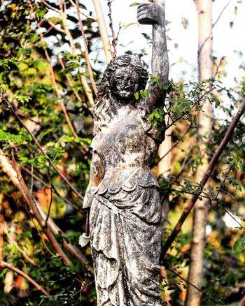 Statue Woman Rights Equality StandingTALL Bangladesh FireWithin Hope Future Peace OneNation WomeninBusiness