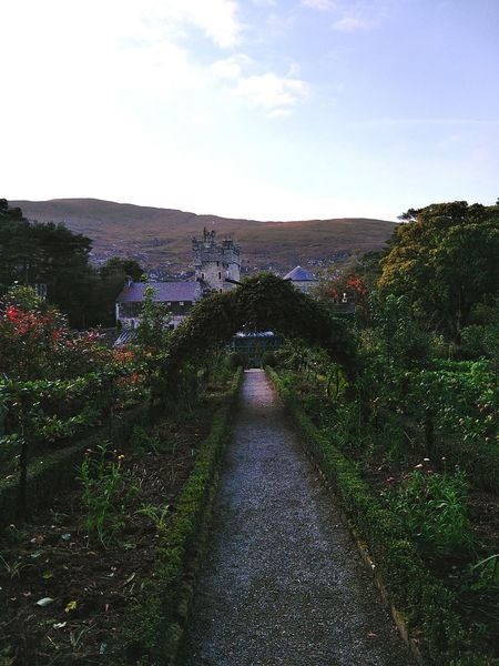 Glenveigh castle Social Issues Nature Plant Landscape Sky Rural Scene Agriculture Scenics Beauty In Nature Silence No People Lush - Description Galaxy Outdoors Space Day EyeEmBestPics EyeEmNewHere Lake Nature Water Beauty In Nature Building Exterior Architecture Letterkenny #castle
