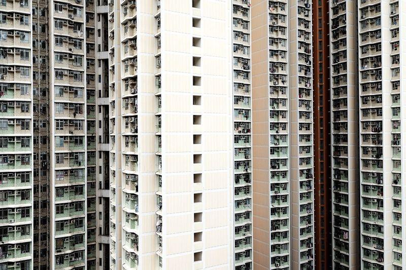 Explore HK: 居樂