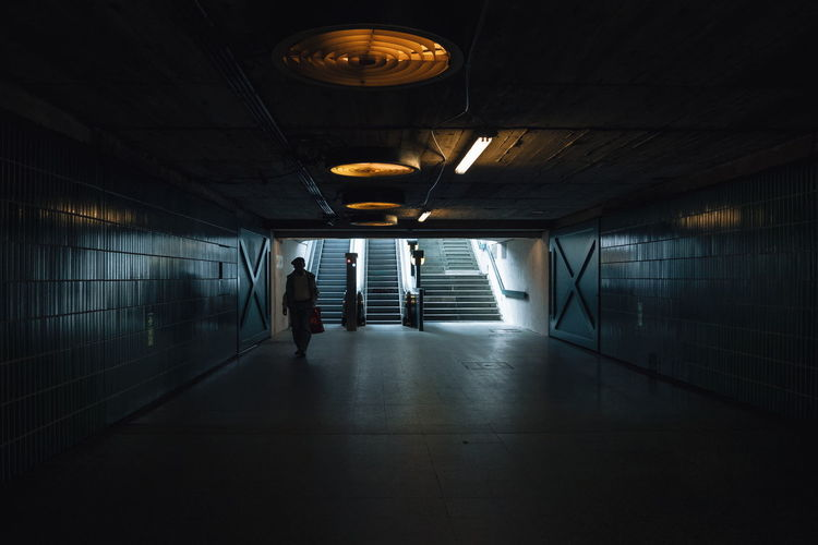 Berlin Berlin Photography Dark Light Silhouette Silhouettes Underground Underground Station  Shadow Silhouette_collection Single Person Street Street Photography Streetphoto Streetphotography Capture Tomorrow