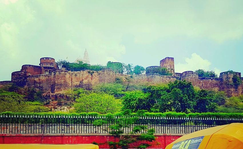 A glimpse of Jaipur First Eyeem Photo