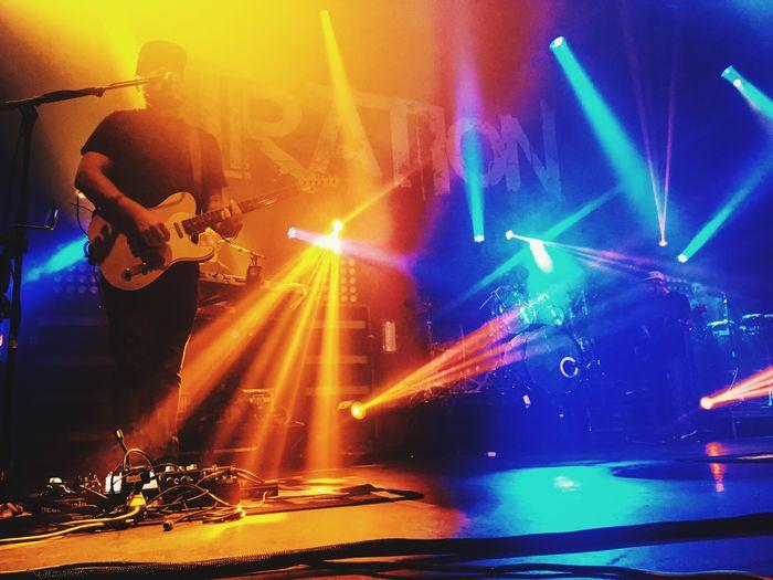 Iration Music Concert Stage Stage Lights Reggae Sunshine Reggae Hawaii Boys Island Boys The Novo La