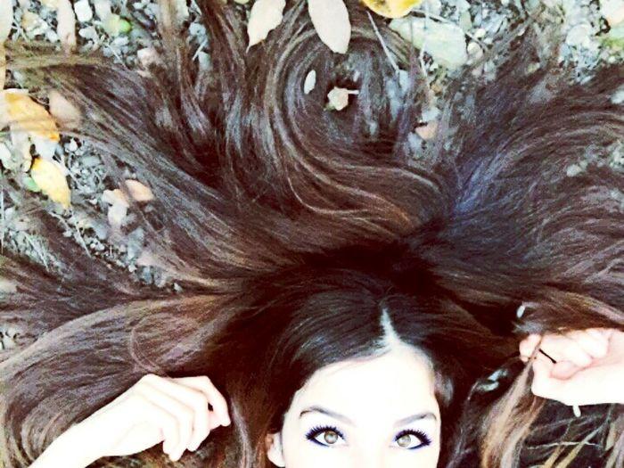 Me That's Me Iyigeceler Selfie özçekim Eye4photography  Relaxing Hair Love ThatsMe