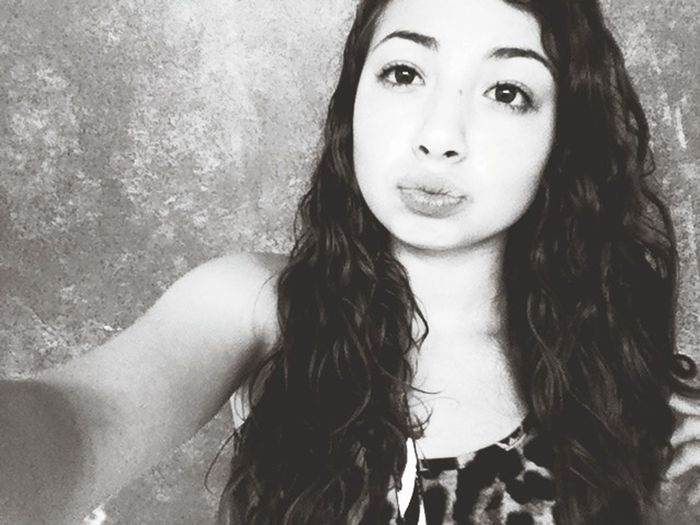 Frost Just Me ;D  Ducklipssss❤
