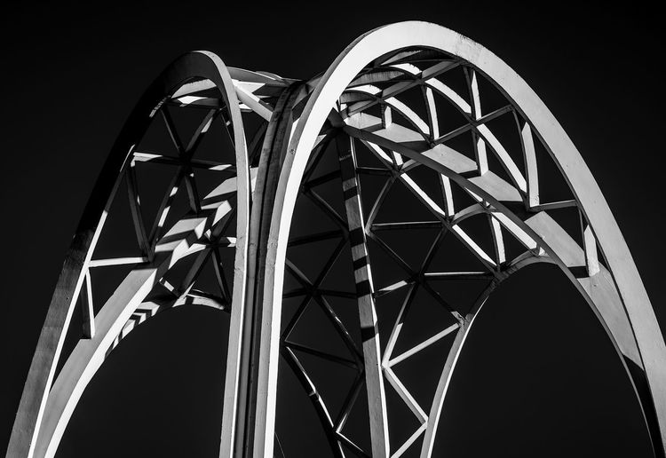 Monochromatic Apex Architecture Sculpture Black And White Blackandwhite Black & White BW_photography Bw Bw_collection Urban Urban Geometry City High Contrast Seattle Washington Washington State Travel Travel Photography Tall - High Tall Urban Scene Exterior