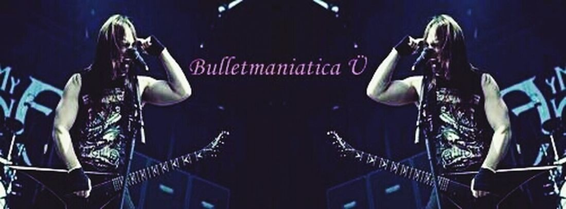 Bullet For My Valentine Bulletmaniatic Lovelovelove Metal♡!