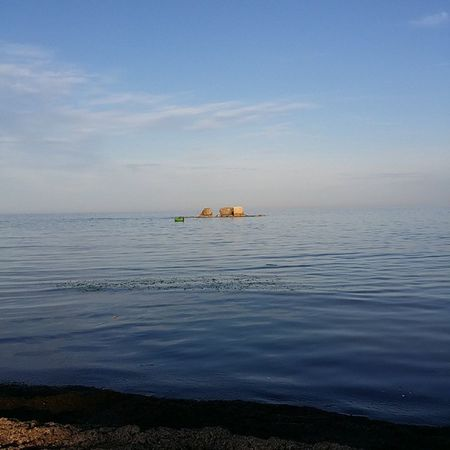 Mare Salento Nofilter Oliosutela Sancataldo Mareadriatico Adriaticsea Salento Instaitalia Igersitalia Loveitaly Italy Sea