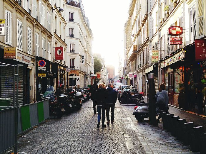 City Architecture Walking Building Exterior Built Structure Adults Only Adult Women People Real People The Way Forward Outdoors Large Group Of People Men Day Only Women Tourism Paris Cultures Paris, France  Paris ❤ Paris Je T Aime France France 🇫🇷 Embrace Urban Life