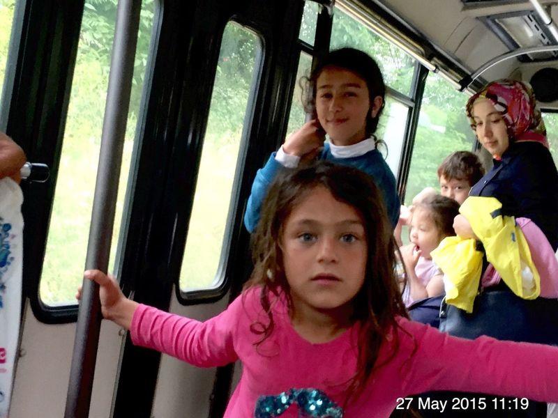 Roman Kids Children Istanbuldayasam