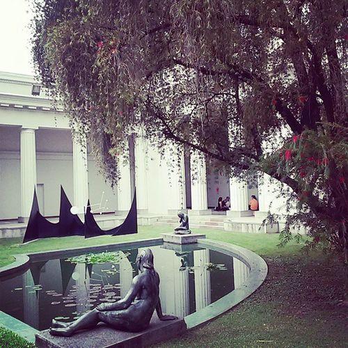 Desde siempre LugarFavoritoEnElMundo Caracas Scape Happiness Instafun Museodebellasartes