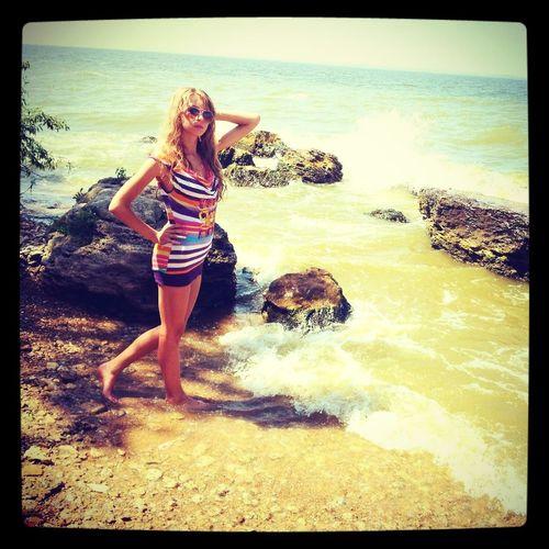незабываемое лето :-)